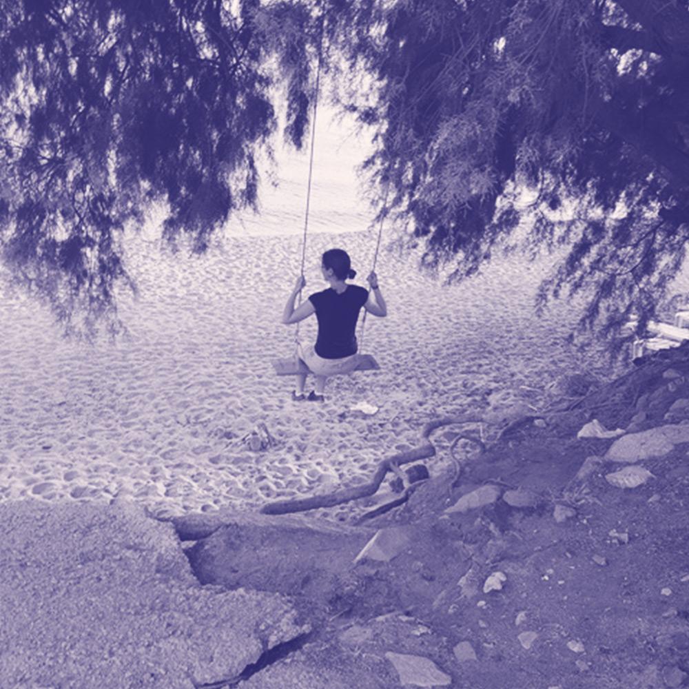 Andrea - Das Ende vom Anfang