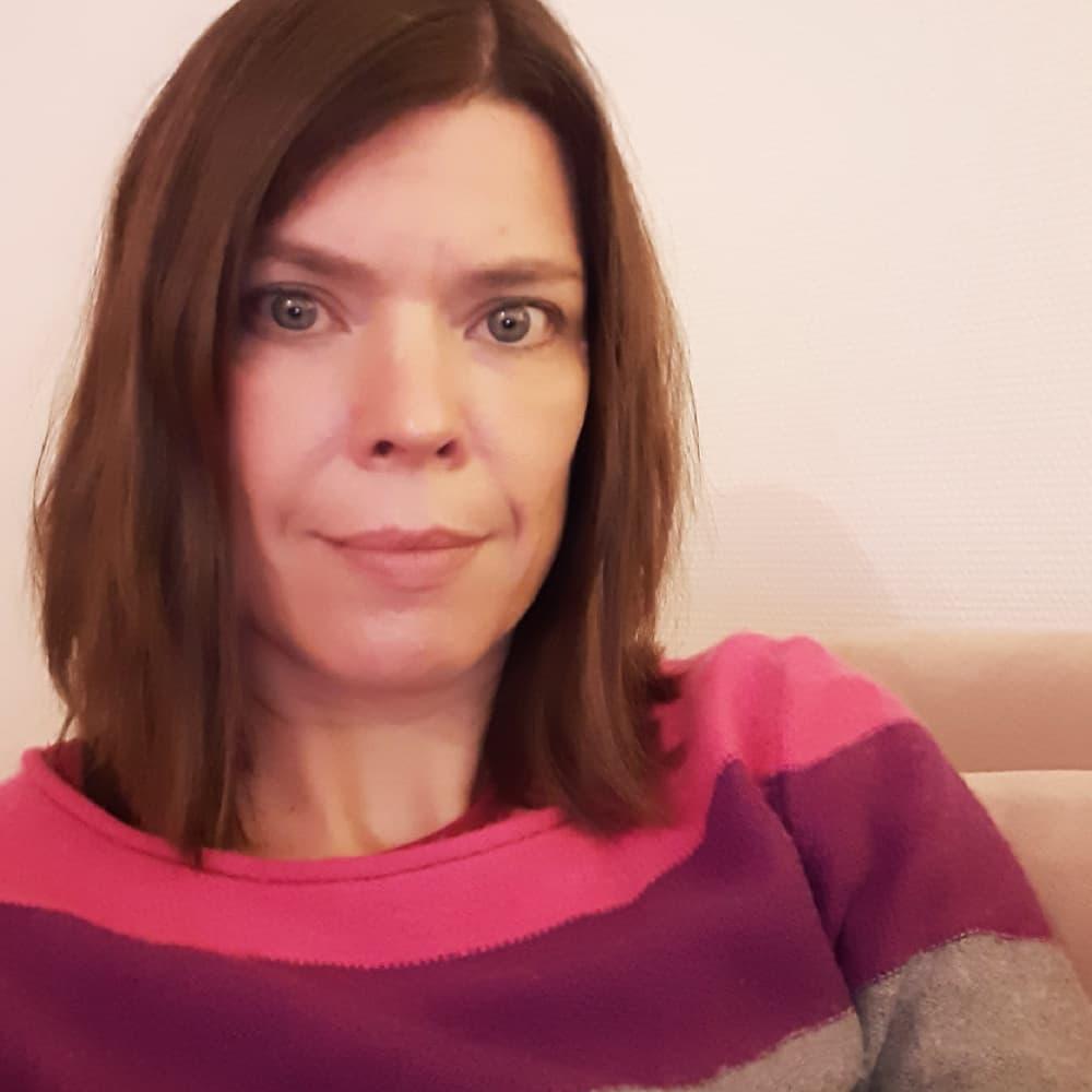 Das Ende vom Anfang – Susanne